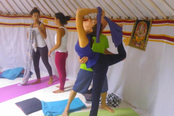 RYT200 Corso Formazione Insegnanti Yoga